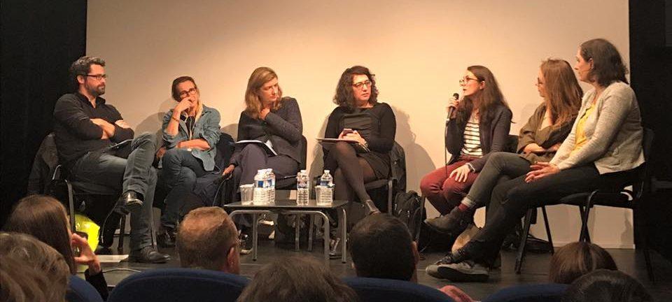Table ronde – du 03 octobre 2017 – Quelles Héroïnes pour les programmes jeunesse?