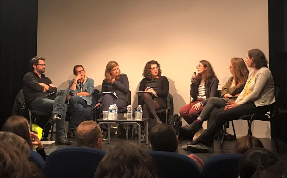 Table ronde – Quelles Héroïnes pour les programmes jeunesse?