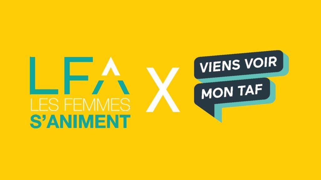 Rencontre avec ViensVoirMonTaf